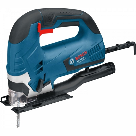 Bosch GST 90 BE Professional 0.601.58G.000 Электролобзик Лобзик